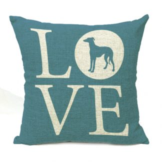 Pillow Cover Love